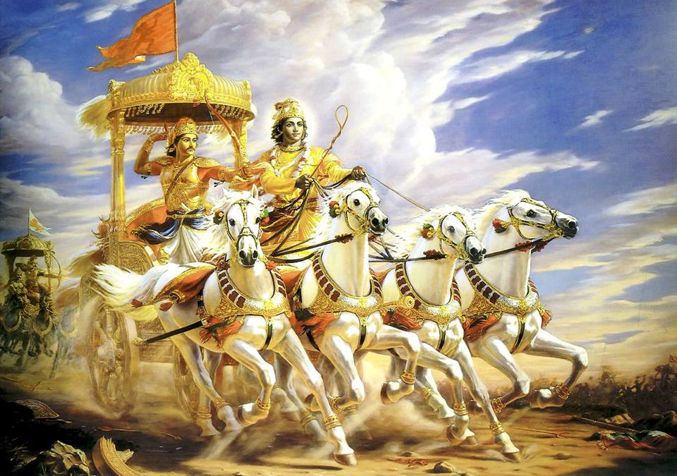 Mahabharata story: Utanga received blessings of Krishna