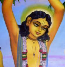 Caitanya lila story: THE PLOT TO ROB LORD NITYANANDA
