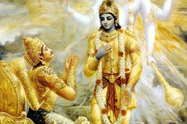 Bhagavad gita story: Do not worry!