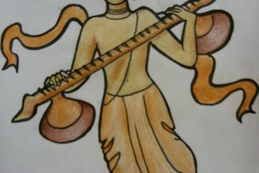 Narada Muni story: Value of association with sadhu – Narada Muni and brother of Ambarīṣa Mahārāja