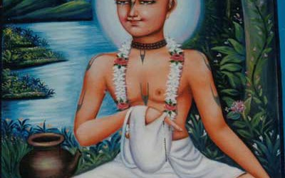 Holly name story: The best benediction – name of Krishna!