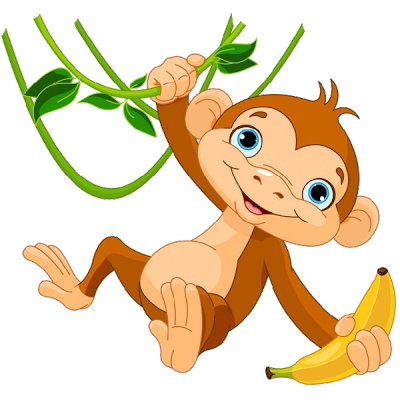 cartoon-monkey_8