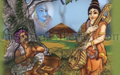 Faith story: Narada Muni, The Cobbler and The Brahmana