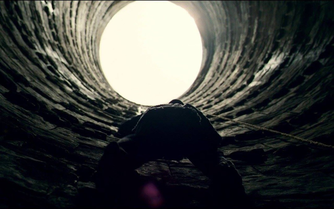 Story: Men in a dark well of this world!!!