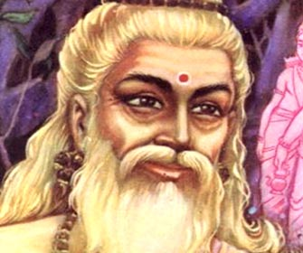 Mahabharata story: I am not crane!!!
