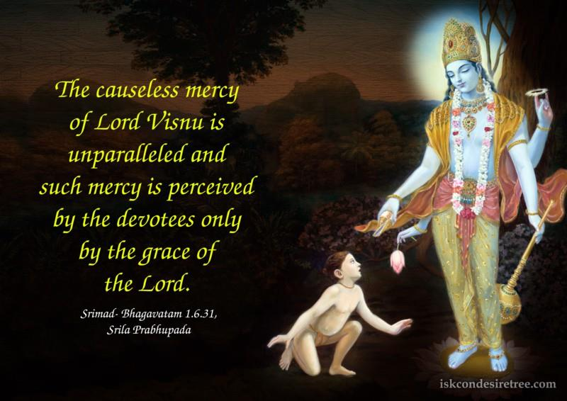 Story: The King who cut his finger – Everything is mercy of Krishna!!!