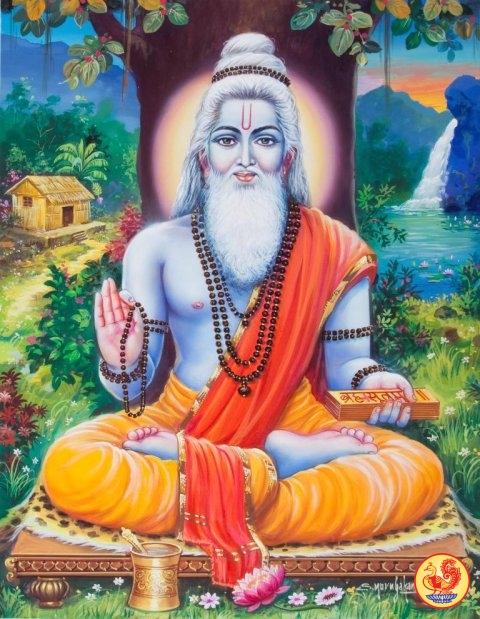 Holly name story: Vyasadeva glorifying Kali yuga: Jaya Kali yuga! Jaya Kali yuga Jaya Kali yuga!