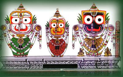 Dwaraka lila: Rohini devi narated Lord Krishna's pastimes in Vrindavan