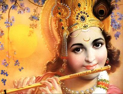 Vrindavan story: How bamboo become Krishna's flute!?