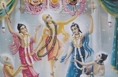 Gaura Purnima story: Narada Muni and Lord Gauranga!