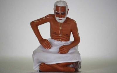 Sadhu story: Fake devotee!