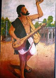 Great devotee story:BHAKTA KANAKADAS