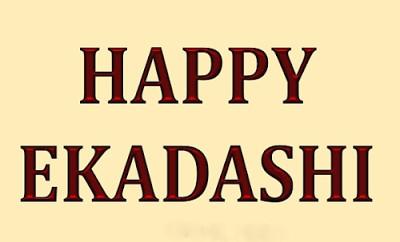 Narada Muni story: Ekadashi, a name given by Bhagavan