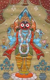Lord Jagannath story: The Story of Lord Purusottama and the Bhils [a tribal group]