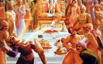 Narada Muni: Lord Hari's Secret revealed by Narada