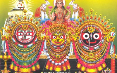 Jagannath story: What is a temple?