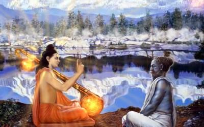 Narada Purana: The Narada Purana in English
