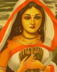 Narada Muni story: Narada Muni and Bhakti devi