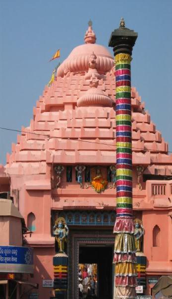 Deity story: Krishna knows it!