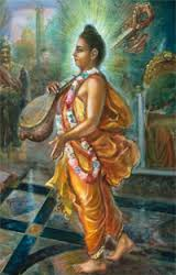"Narada Muni: What is enviousness""?"
