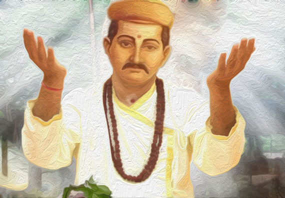 Great devotee story: VIDYAPATI the Maithil Kavi Kokil