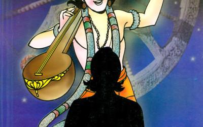 Narada Muni: STORIES FROM THE NARADA PURANA