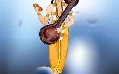 Narada Muni: Vishnu task for great sage!