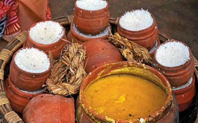 Narada Muni story: Lord Jagannath's Maha-prasada