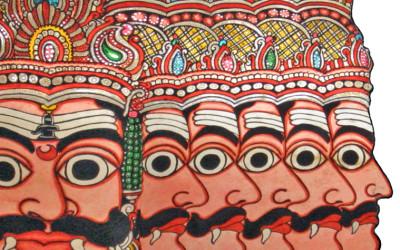 Narada Muni story: Narada advice to Ravana to turn planets at back!