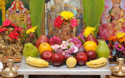 Narada Muni story: Bring flowers and fruits!