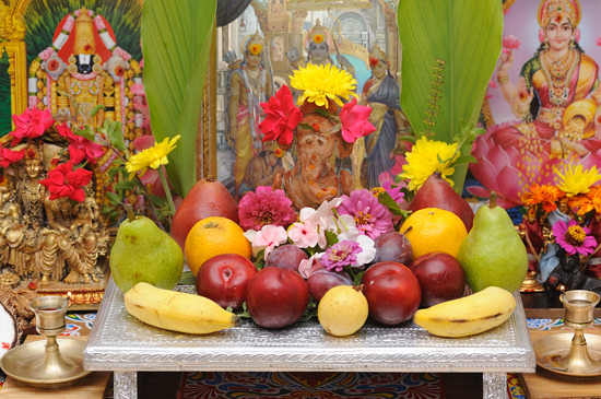Narada Muni story: Bring flowers and fruits!