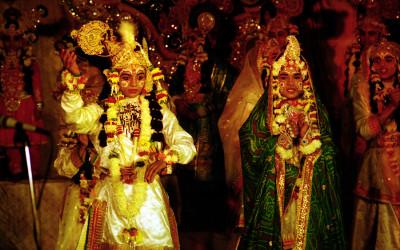 Great devotee story:  BHAKTA   GIRIDHARLAL