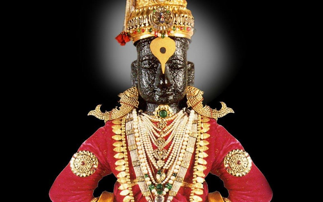 Deity story:The glories of vandanam ( offering of prayers )!