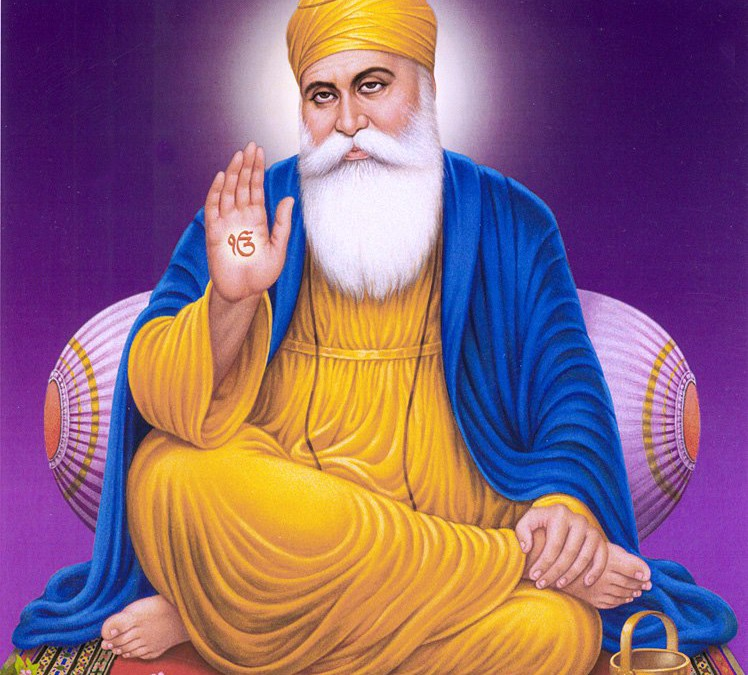 Holy name story: Guru Nanak and liquor offering!