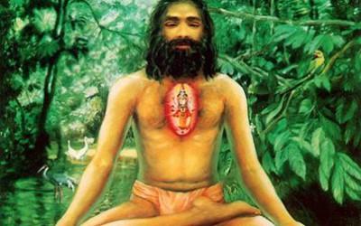 Krishna story: Meditation on transcendental form of Supreme Lord!