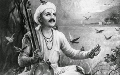 Krishna story: Tukarams 108 bats in Ganga!