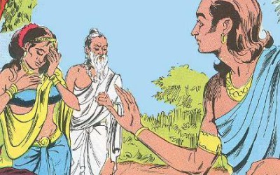 Mahabharata story: Obedience key to success!