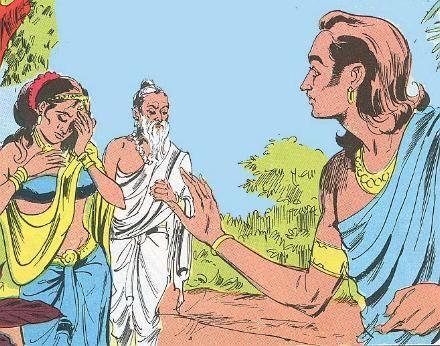 Mahabharata story: Obedience key to success!