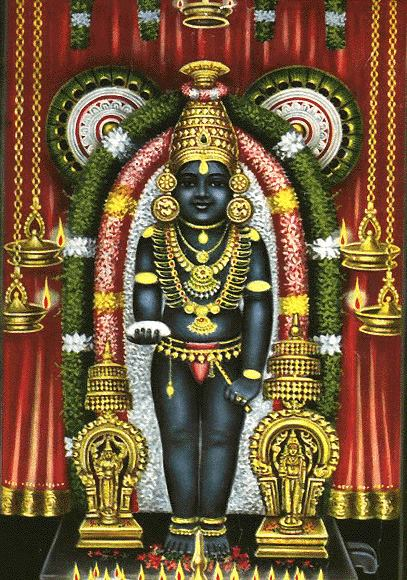 Krishna story: Ring for protector Lord Guruvayur!