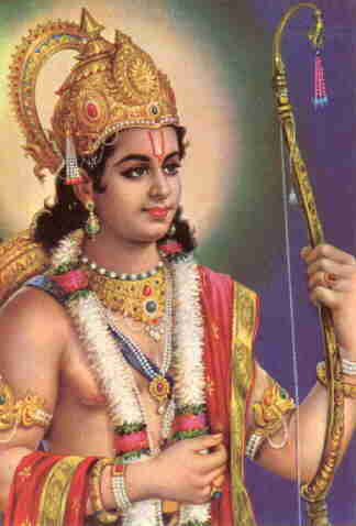 Krishna story: Arjuna keeping his word!