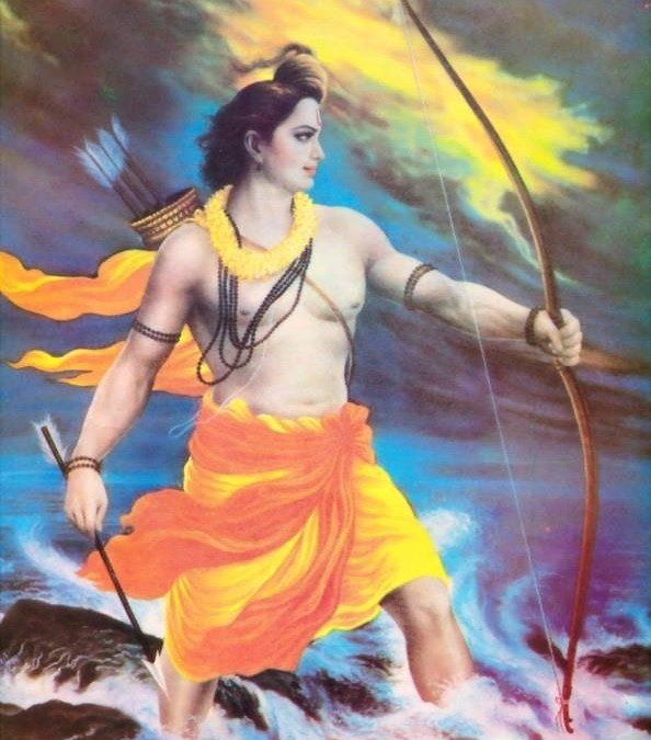Rama Lila: Disciple who cheated his guru Agastya Muni!